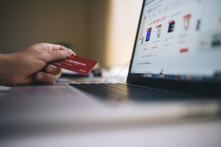 pagamento online con carta bancaria
