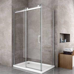 Box doccia in cristallo 8 mm