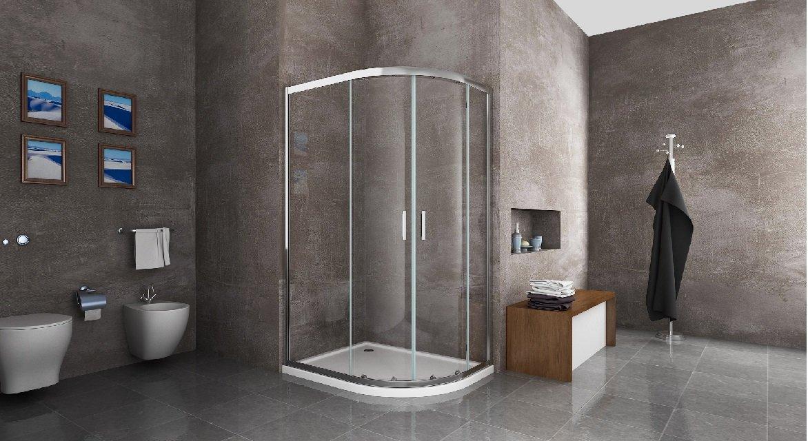 Lo shop online per la doccia giorgyshopgiorgyshop - Dove posizionare soffione doccia ...