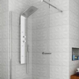 Pannello doccia idromassaggio