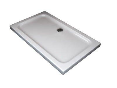 piatto doccia bianco box doccia arredo bagno