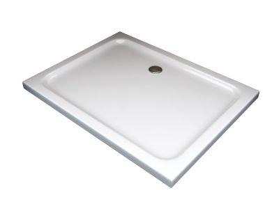 scheda tecnica piatto box doccia rettangolare arredo bagno
